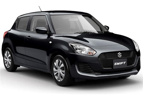 New Maruti Swift 2018 Price, Launch Date, Specifications