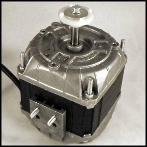 groupe monobloc chambre froide moteur de ventilateur emi 5 82ce 4025 5 25 90 25 w axe