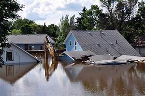 Floods And Climate Change