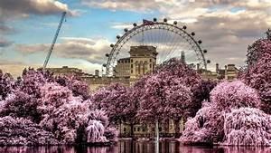 London Beautiful Pics Hd Wallpaper
