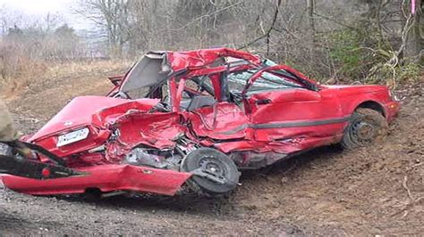 Car Crash by Top 10 Most Expensive Car Crashes