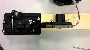 2 Wire Actuator