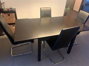 Esstisch Mit Stühlen Gebraucht : esstisch mit 4 st hlen ausziehbar kaufen auf ricardo ~ A.2002-acura-tl-radio.info Haus und Dekorationen