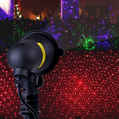 blisslights spright firefly outdoor indoor laser light
