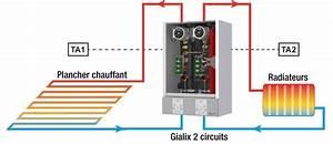 Radiateur Electrique Sur Circuit Prise : chaudi re lectrique gialix auer ~ Carolinahurricanesstore.com Idées de Décoration