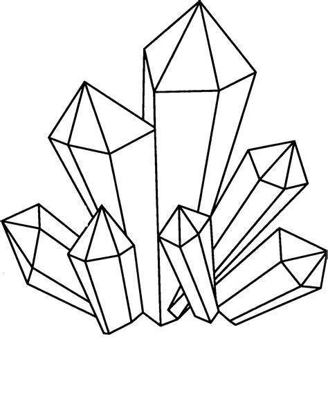 drawn crystal amethyst stone pencil   color drawn