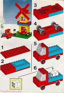 Lego 537