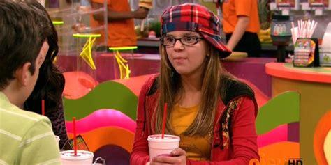 ¿Recuerdas a esta niña que salía en iCarly? Ahora es una