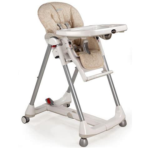chaise haute omega coussin chaise haute bébé confort omega chaise idées