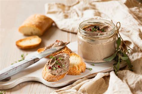 cuisine pate mousse de foies de volaille cuisine az