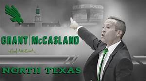 North Texas hires Grant McCasland as new head basketball ...