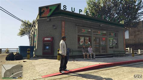 robbable store locations   gta