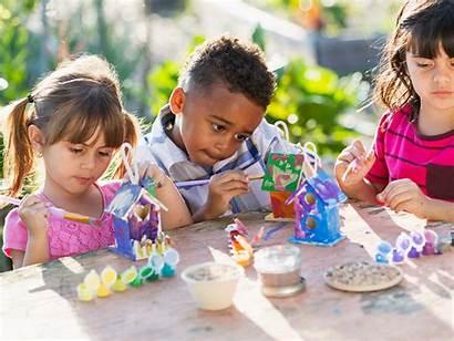 Activities Parents Backyard Friendly Eco Scholastic Child