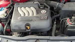 Vw Jetta City 2 0l Bev Engine For Sale Mk4