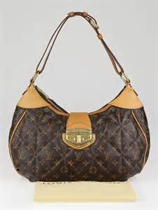 louis vuitton monogram canvas etoile city gm bag yoogis closet