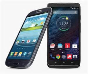 Verizon Basic Wireless Cell Phones