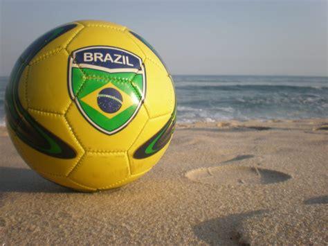 Futbols Brazīlijā | fkolaine.lv