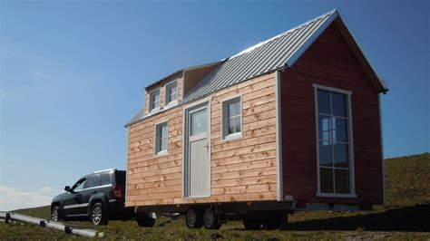 Winzige Häuser Tiny Houses by Tiny Houses Winzig Wohnen F 252 R Mehr Freiheit Evidero
