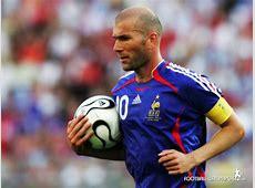 Zinedine Zidane's records and achievements in football