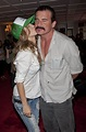 AnnaLynne McCord and Dominic Purcell Pictures | POPSUGAR ...