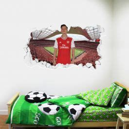 Official Licensed Football & Entertainment Wall Stickers ...