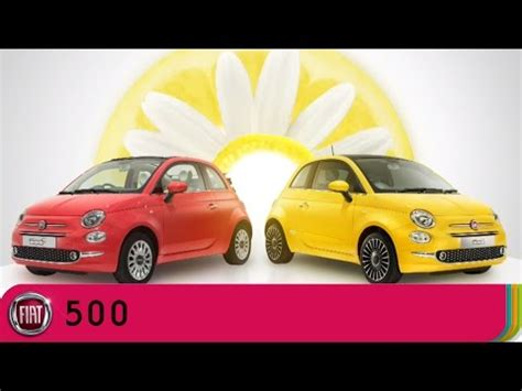 Fiat Commercial by Fiat Commercial For Fiat 500 2016 Television Commercial