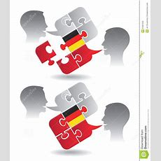 German Lessons Dialog Stock Photos  Image 37961333