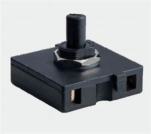 China Household Appliances Rotary Switches For Electrical