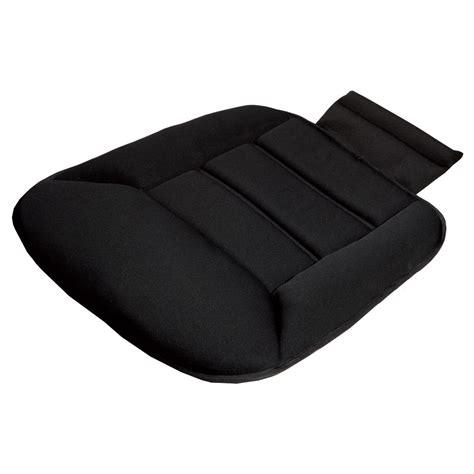 rehausseur siege auto pour adulte assise grand confort pour la voiture couvre siège auto