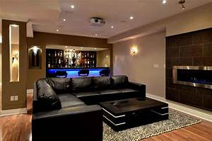 18 Basement Remodel Ideas Design And Decorating Ideas
