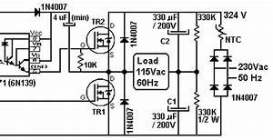 frequency converter 50hz to 60hz design With 50hz accurate oscillator circuit schematic diagram wiring diagram