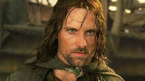 LORD OF THE RINGS TV Series Will Follow Young Aragorn ...