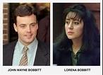 Lorena Bobbitt, John Bobbitt: What 25 years did for ...