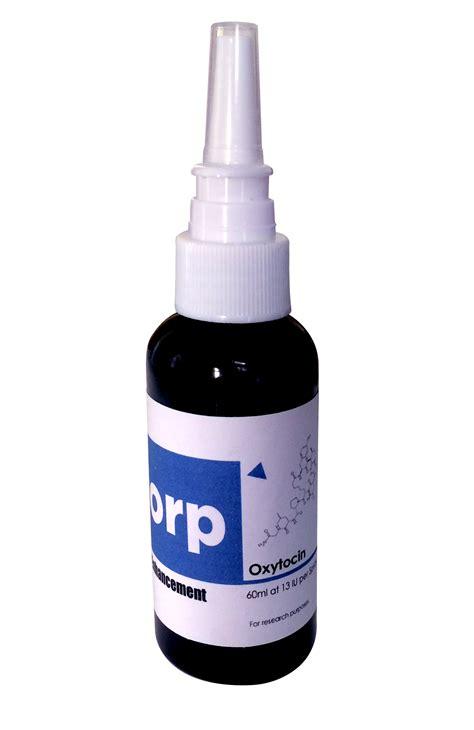 Oxytocin Nasal Spray 60ml 6500 Iu V20 (for Autism, Social