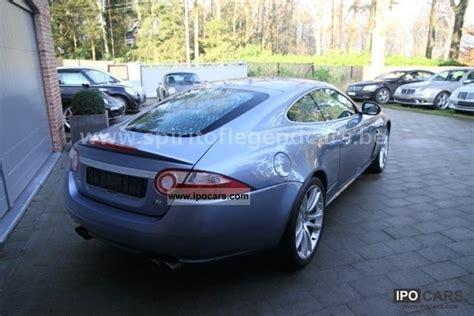 jaguar xkr coupe navi  car photo  specs