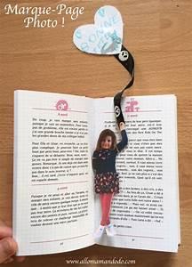 Cadeau Fete Des Grands Meres : diy marque page photo d 39 enfant id e cadeau facile pour la f te des grands m res allo maman ~ Preciouscoupons.com Idées de Décoration