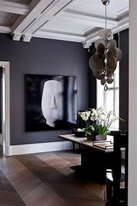 Flur Gestalten Wände Grau : flur wandgestaltung grau beste inspiration f r ihr interior design und m bel ~ Bigdaddyawards.com Haus und Dekorationen