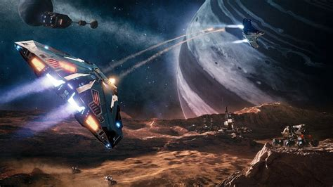 Elite Dangerous is now free on the Epic Games Store   PCGamesN