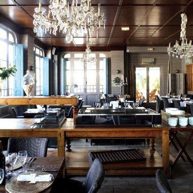 la maison du bassin lege cap ferret restaurants brasseries et bistrots bordelais la maison bassin