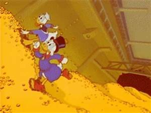 Scrooge Mcduck GIFs - Primo GIF - Latest Animated GIFs