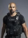Shemar Moore patrols the mean streets of Los Angeles in 'S ...