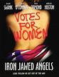 Iron Jawed Angels - Wikipedia
