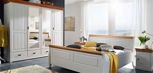 Kiefer Schlafzimmer Modern Schlafzimmer Nussbaum