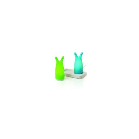Oxo Candela Tooli oxo candela tooli nightlight blue green children