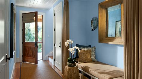 blissful blue sw 6527 hgtv home 2013 foyer chandler grove paint colors