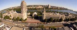 Partners » MET International » Boston University