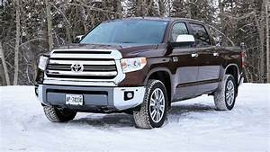 2017 Toyota Tundra 4x4 Crewmax Platinum Test Drive Review
