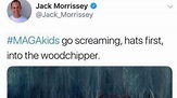 Petition · Demand Disney fire producer Jack Morrissey for ...