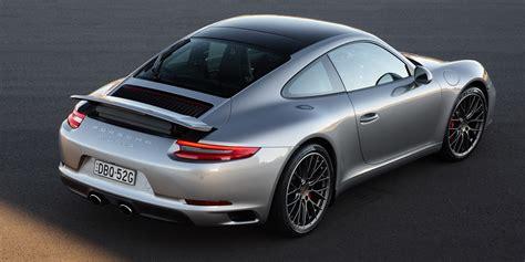 Review Porsche 911 by 2016 Porsche 911 Review Caradvice