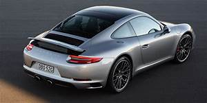 2016 Porsche 911 Carrera Review